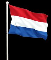 Vlag, Nederland